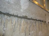 建物調査-床下漏水