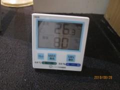カビの発生温度、湿度