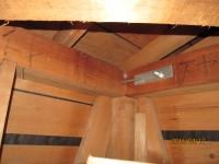 耐震診断-小屋裏・天井裏のチェック
