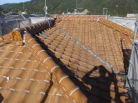屋根の仕様をチェック