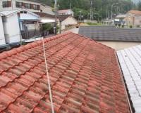 屋根の軽量化ー現状