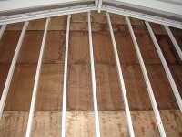 建物調査-外壁漏水
